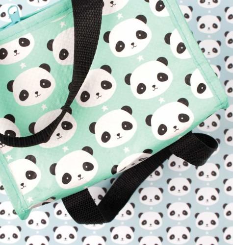 Frishoudende koeltas panda - A Little Lovely Company
