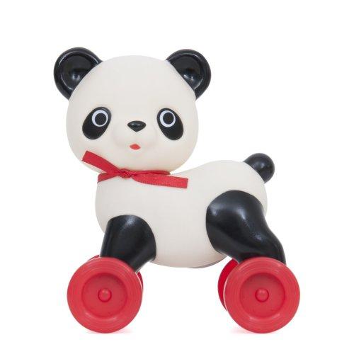 speelgoeddiertje Setsu Chan Panda - Lapin & Me