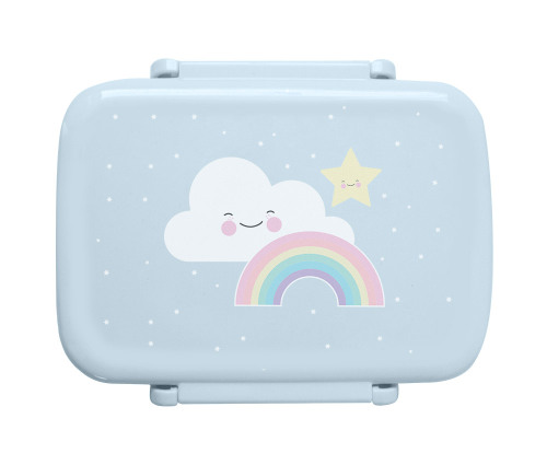 lunchbox Rainbow - Eef Lillemor