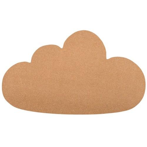 groot prikbord kurk Cloud - Bloomingville