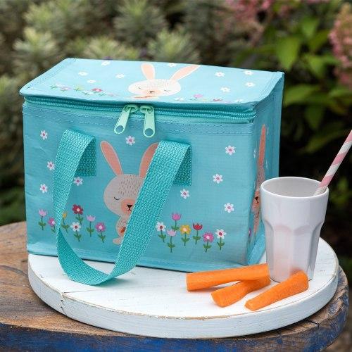 frishoudende lunchtas 'Daisy The Rabbit'