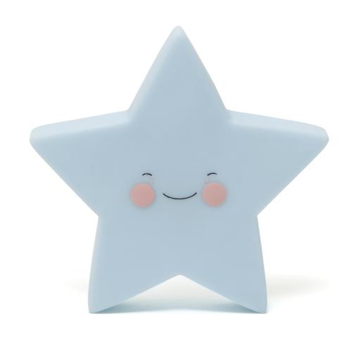 nachtlampje Star Blue - Eef Lillemor
