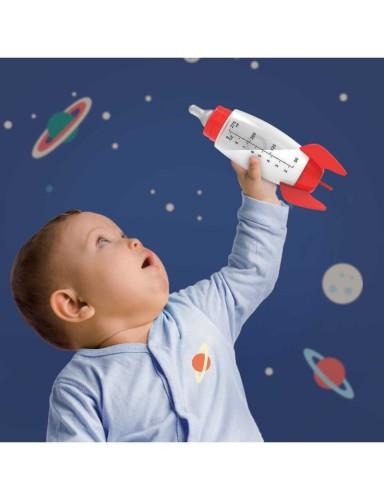 Baby drinkfles raket
