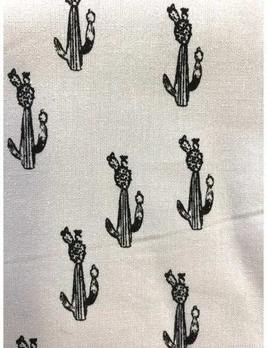 dekbedovertrek kinderbed 'Cactus' - Knast by Krutter