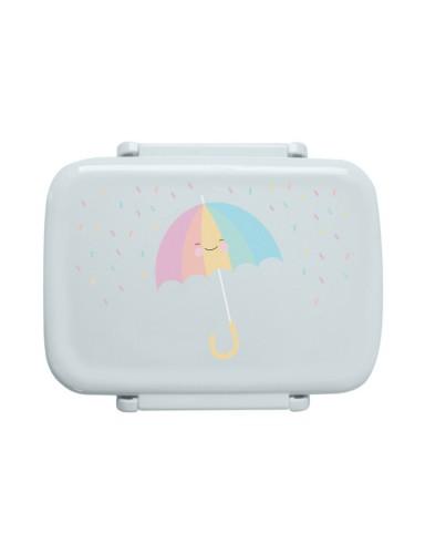 lunchbox Umbrella - Eef Lillemor