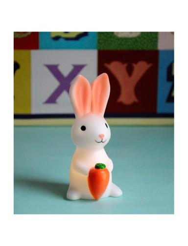 nachtlampje Hungry Bunny