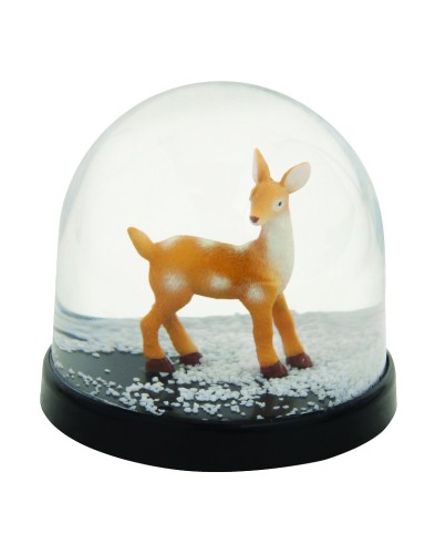 schuddebol 'bambi' - &Klevering