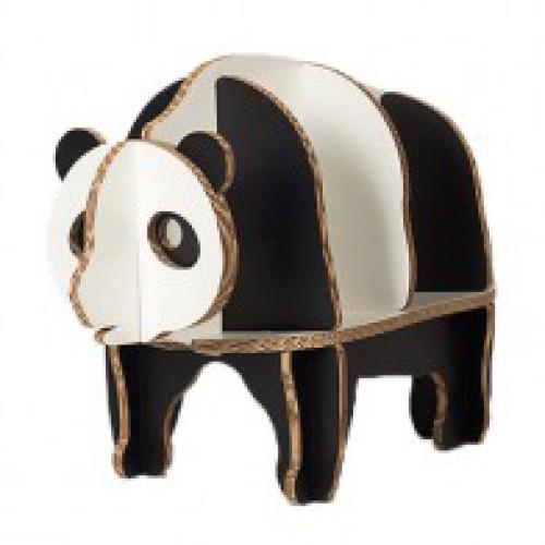 Boekenstandaard Panda