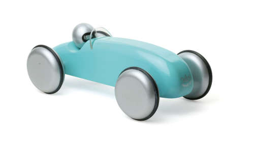 Auto Speedster Blauw