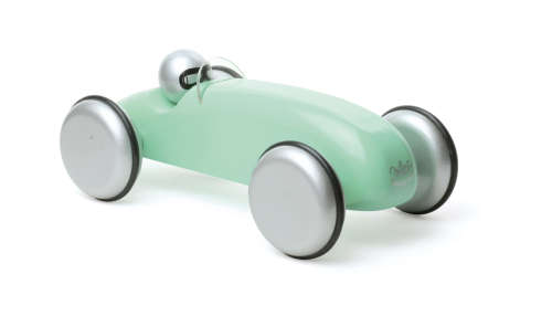 Auto Speedster Munt
