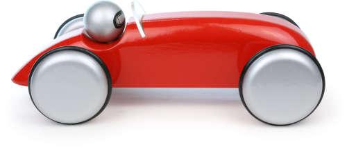 Auto Speedster Rood