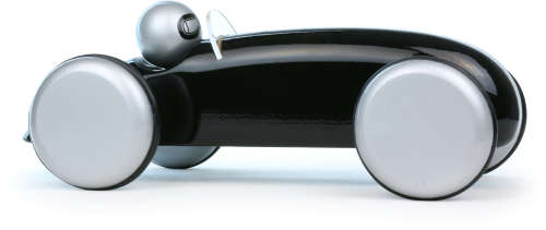 Auto Speedster Zwart