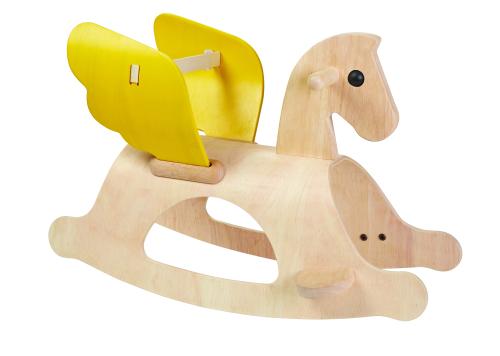 Pegasus Schommelpaard