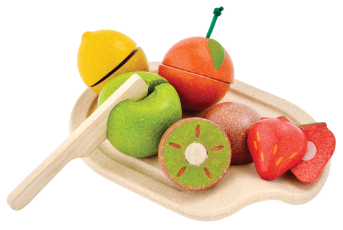 Assortiment Fruit