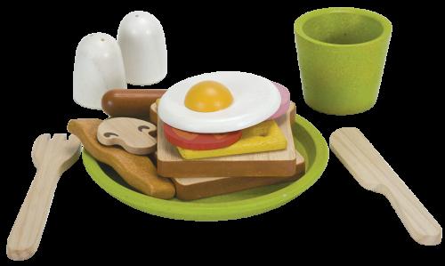 Ontbijt Menu