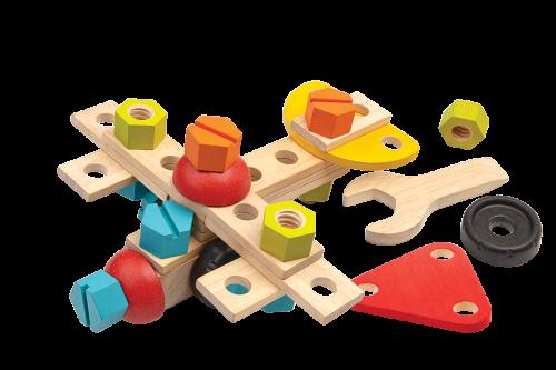 Constructie Set