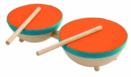 Dubbele Drum