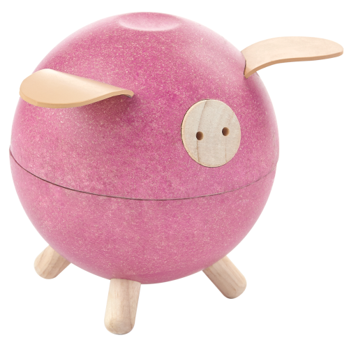 Spaarpot Roze