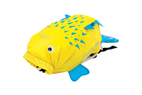 Zwemzakje Vis Spike