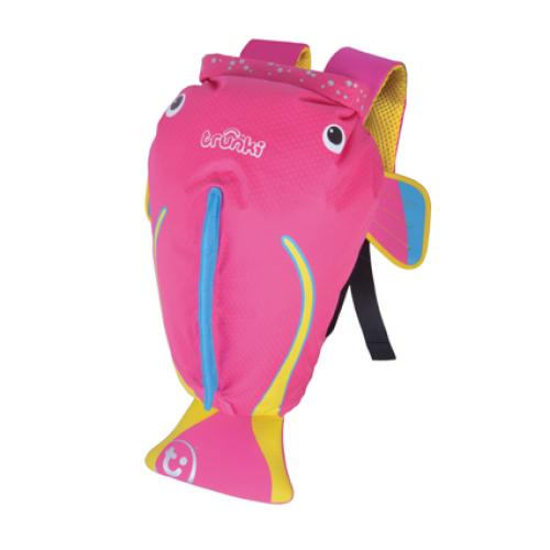 Zwemzakje Vis Coral Roze