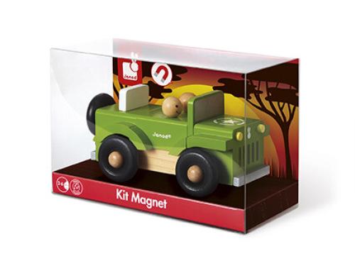 Magneet Kit 4 X 4