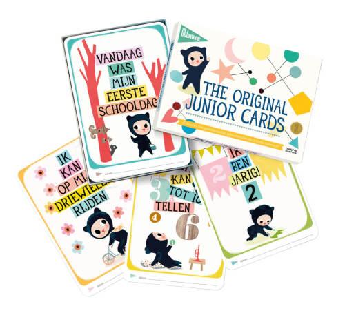 Junior Cards - NL