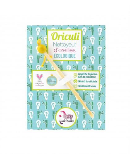Origineel oorstokje Oriculi Zero-Waste