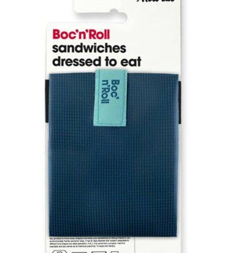Boc'n Roll - Square