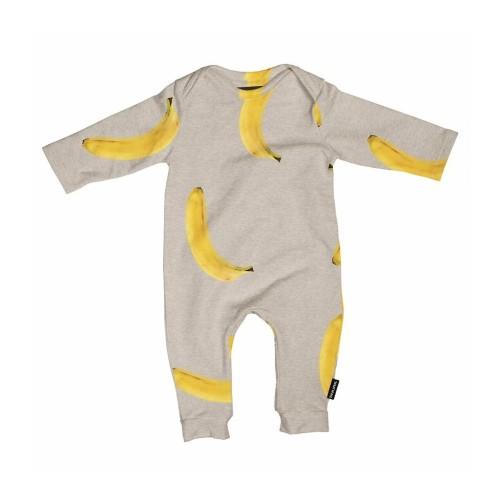 Playsuit 'Banana - baby