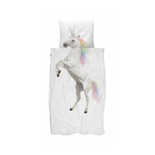 Dekbedovertrek 'Unicorn'