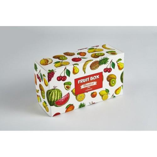 Socks - Fruit box