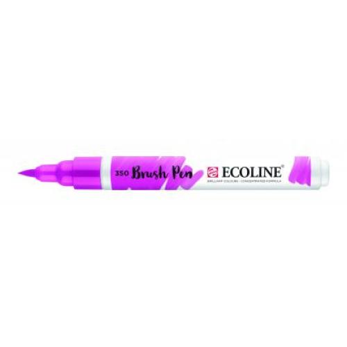 Talens ecoline Brush Pen Fuchsia