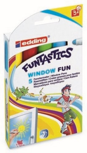 Funtastics windowfun