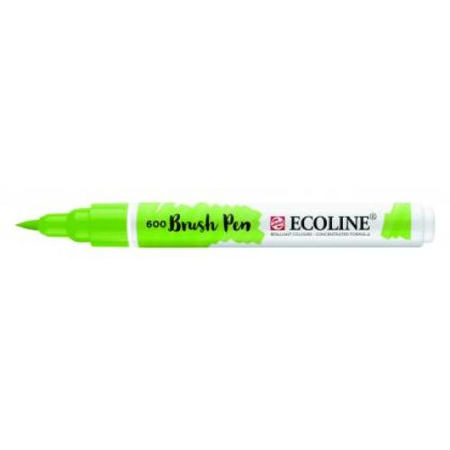 Talens ecoline Brush Pen groen