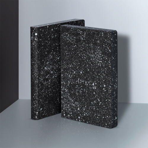 Nuuna notebook milky way