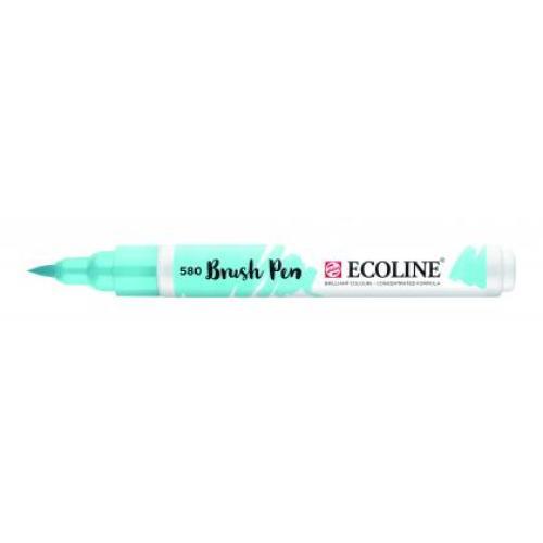 Talens ecoline Brush Pen blauwviolet