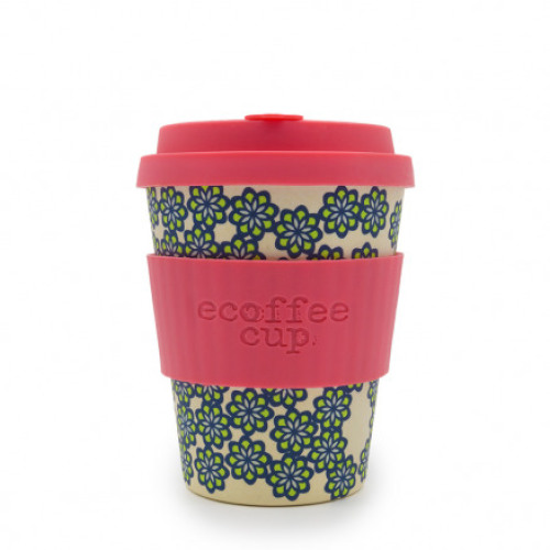 Ecoffee Cup Totally Like - koffiebeker - 340 ml