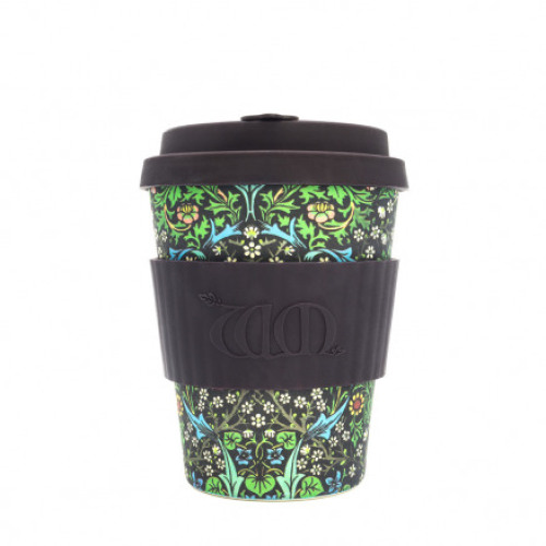 Ecoffee Cup Blackthorn - koffiebeker - 340 ml