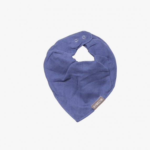 Bandana bib nightfall
