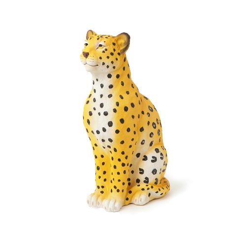 Leopard spaarpot