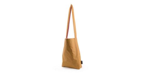 Feel Good Bag met leuke opschriften (bag in a bag)