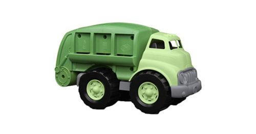 Recycling Truck/ +1J