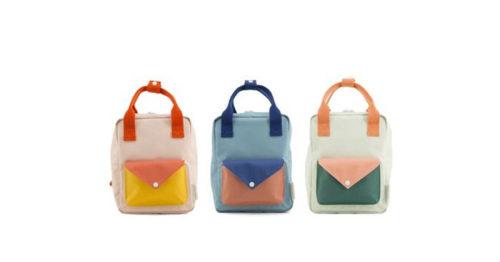 Backpack Envelope Small