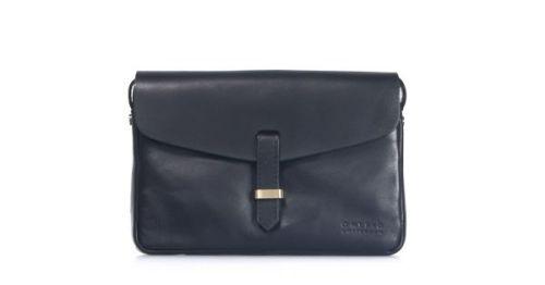 O my bag Ally Bag Midi Eco-Classic Black