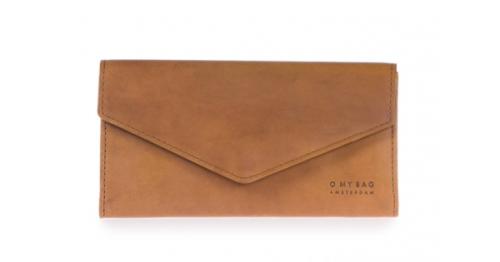 O my bag Envelope pixie eco-classic camel
