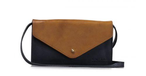 O my bag Josephine eco-classic black/ camel