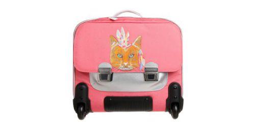 Jeune Premier trolley - Cat Eyes