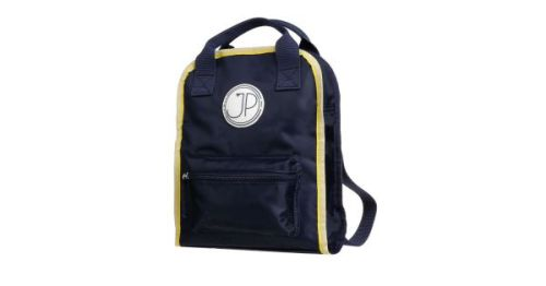 JP by Jeune Premier - Rugzak small Navy Blue