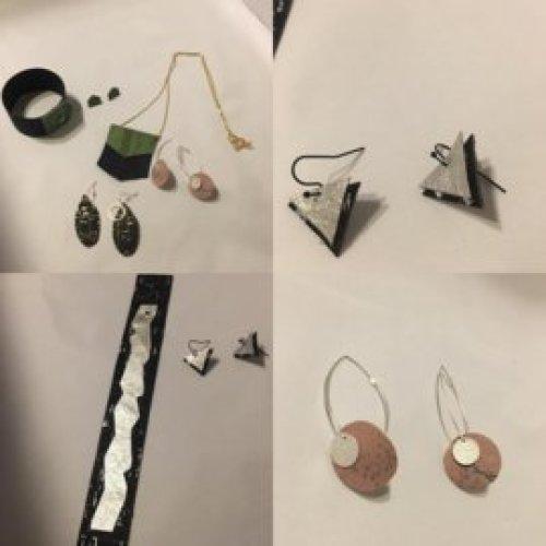 workshop: juwelen uit kurkleer 14 maart 2019