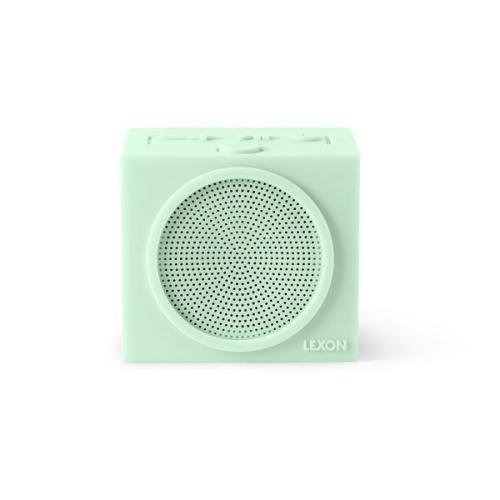 Bluetooth speaker munt